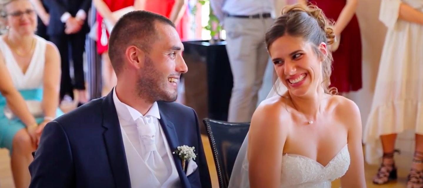 Le mariage de Adrien et Laura à Bourg-en-Bresse, Ain