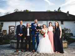 Le mariage de Anthony et Patricia 4