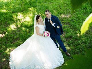 Le mariage de Sabine et Ivan 2