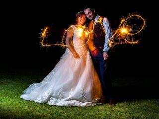 Le mariage de Sabine et Ivan