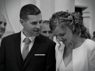 Le mariage de Luc  et Germaine