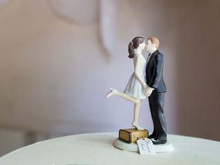Le mariage de Estelle et Jeremy 1