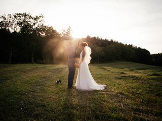 Le mariage de Nina et Romain