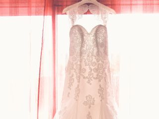 Le mariage de Déborah et Stéphane 1