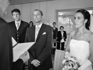Le mariage de Vanessa et Raphaël 2