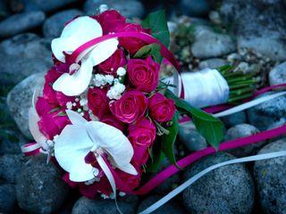 Le mariage de Anaïs et Aurélien 1