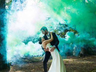 Le mariage de Nathalie et Damien