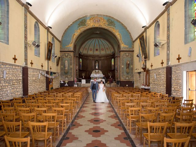 Le mariage de Damien et Laure à Mirambeau, Charente Maritime 17