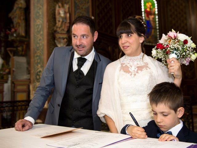 Le mariage de Damien et Laure à Mirambeau, Charente Maritime 18