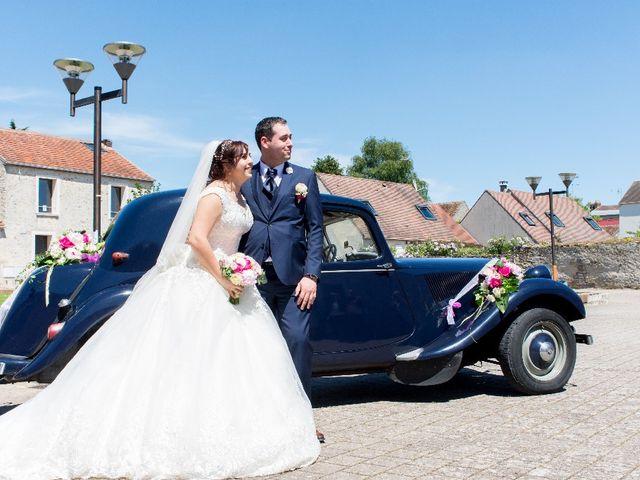 Le mariage de Ivan et Sabine à Mormant, Seine-et-Marne 4