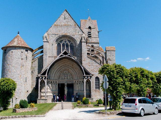 Le mariage de Ivan et Sabine à Mormant, Seine-et-Marne 5