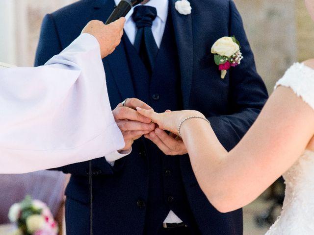 Le mariage de Ivan et Sabine à Mormant, Seine-et-Marne 6