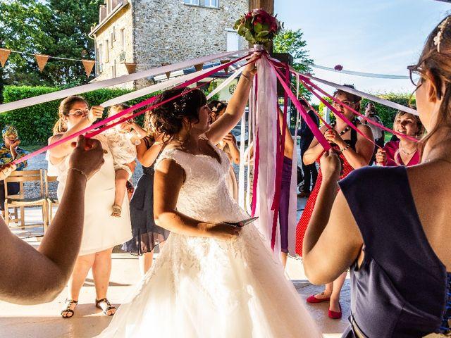 Le mariage de Ivan et Sabine à Mormant, Seine-et-Marne 12