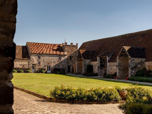 Le mariage de Ivan et Sabine à Mormant, Seine-et-Marne 14