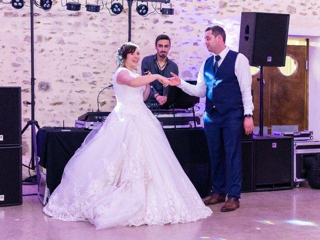 Le mariage de Ivan et Sabine à Mormant, Seine-et-Marne 15