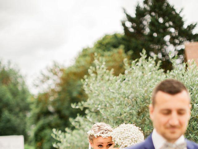 Le mariage de Benjamin et Charline à Calès, Lot 18