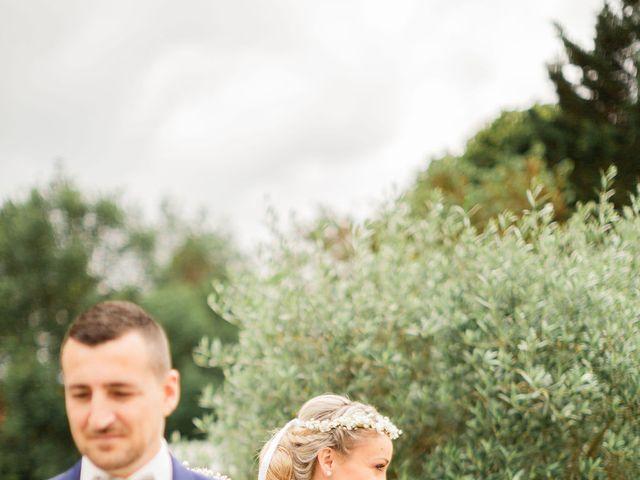 Le mariage de Benjamin et Charline à Calès, Lot 19