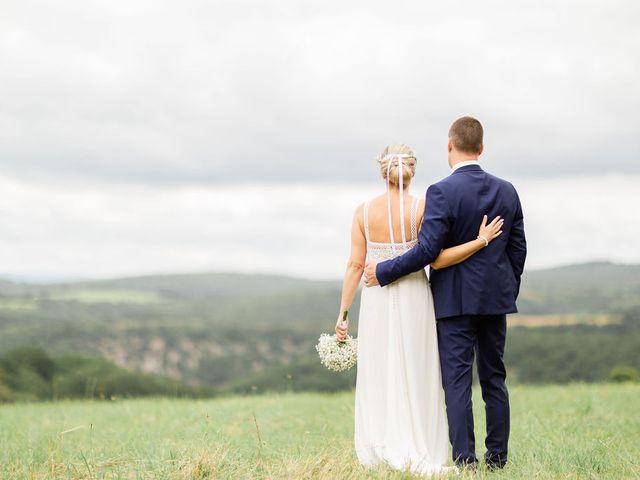 Le mariage de Benjamin et Charline à Calès, Lot 22