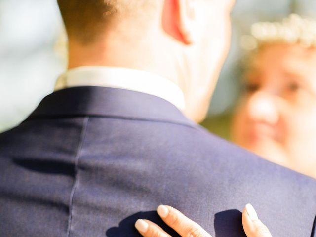 Le mariage de Benjamin et Charline à Calès, Lot 27