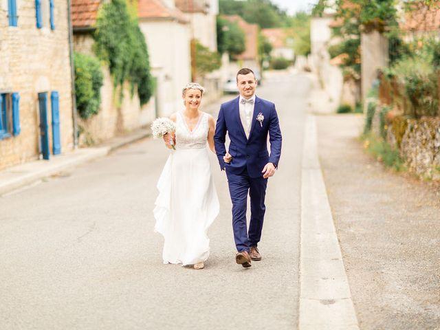 Le mariage de Benjamin et Charline à Calès, Lot 29