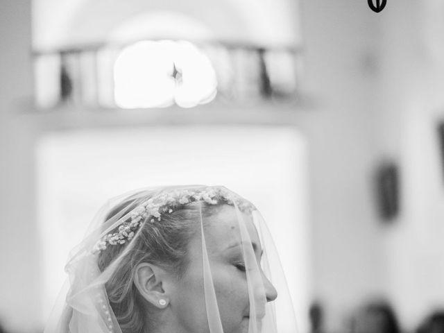 Le mariage de Benjamin et Charline à Calès, Lot 31