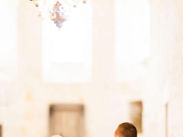 Le mariage de Benjamin et Charline à Calès, Lot 33