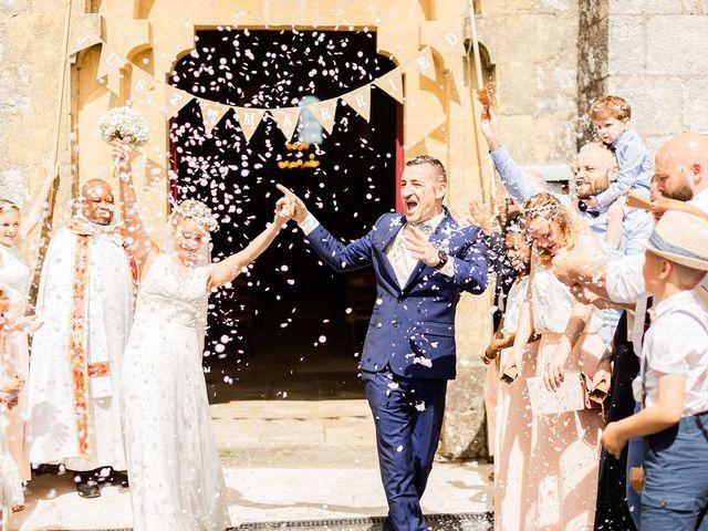 Le mariage de Benjamin et Charline à Calès, Lot 37