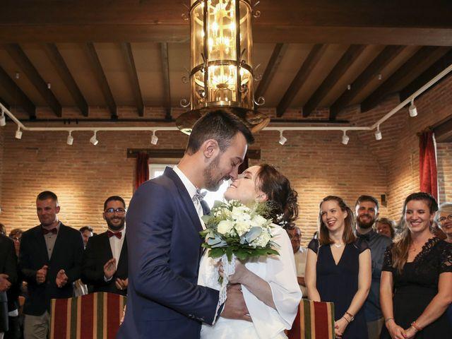 Le mariage de Mathieu et Claire à Toulouse, Haute-Garonne 11