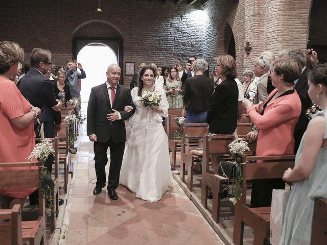 Le mariage de Mathieu et Claire à Toulouse, Haute-Garonne 18