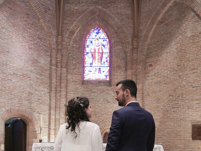 Le mariage de Mathieu et Claire à Toulouse, Haute-Garonne 19