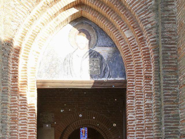 Le mariage de Mathieu et Claire à Toulouse, Haute-Garonne 21