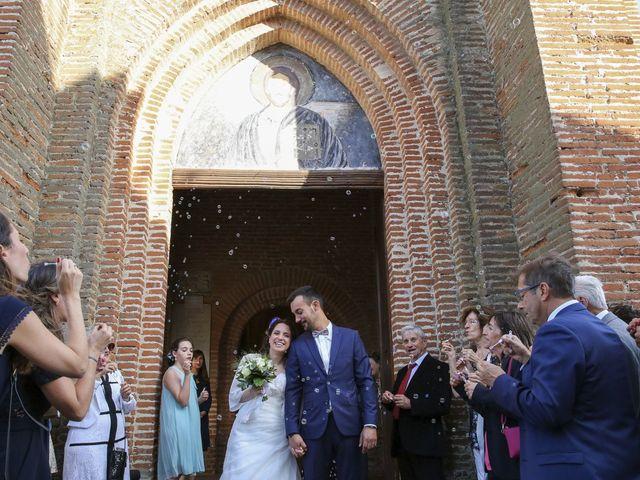Le mariage de Mathieu et Claire à Toulouse, Haute-Garonne 22