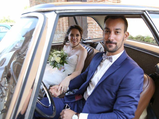Le mariage de Mathieu et Claire à Toulouse, Haute-Garonne 24