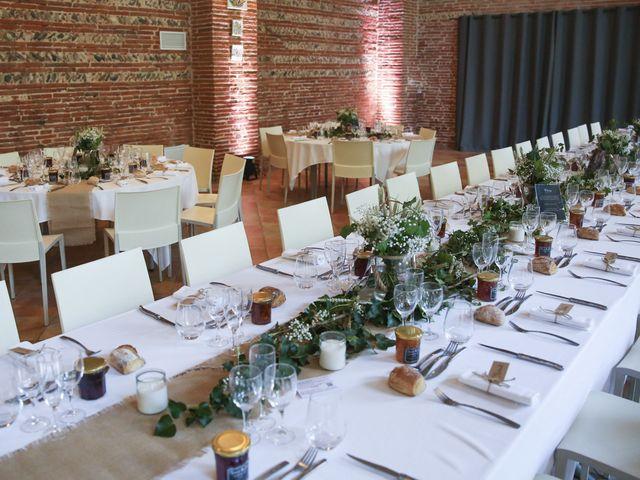 Le mariage de Mathieu et Claire à Toulouse, Haute-Garonne 27