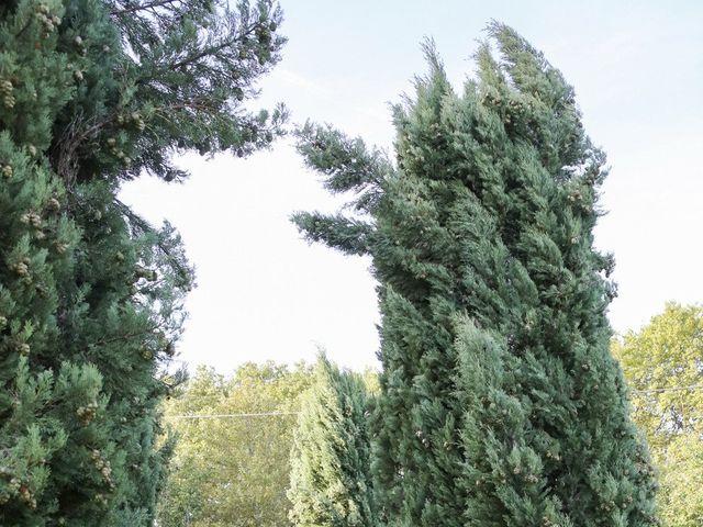Le mariage de Mathieu et Claire à Toulouse, Haute-Garonne 32