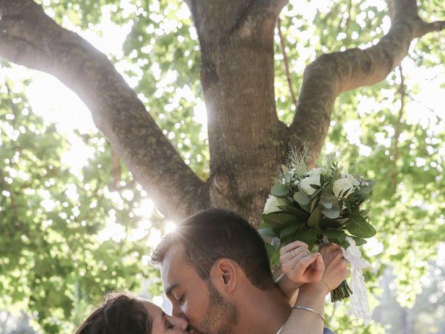 Le mariage de Mathieu et Claire à Toulouse, Haute-Garonne 34
