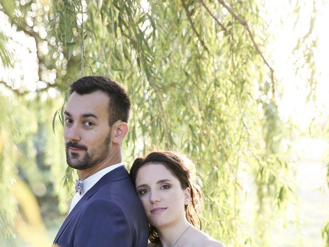 Le mariage de Mathieu et Claire à Toulouse, Haute-Garonne 36