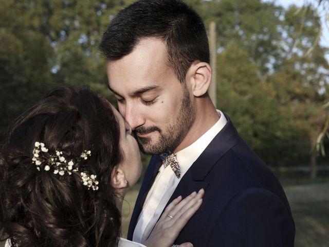 Le mariage de Mathieu et Claire à Toulouse, Haute-Garonne 37