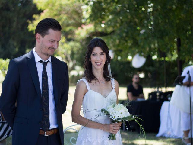 Le mariage de Estelle et Jeremy