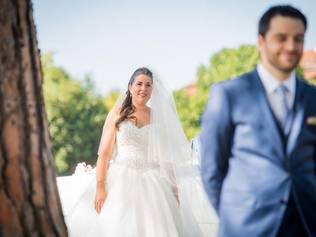 Le mariage de Benjamin et Camille à Pratviel, Tarn 19