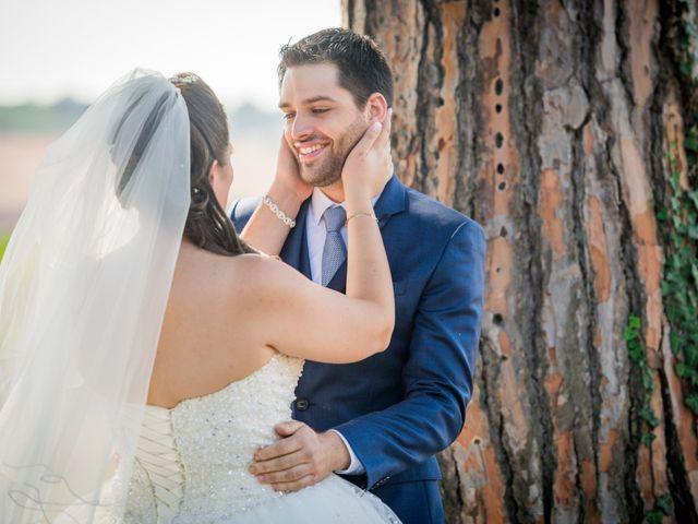 Le mariage de Benjamin et Camille à Pratviel, Tarn 22