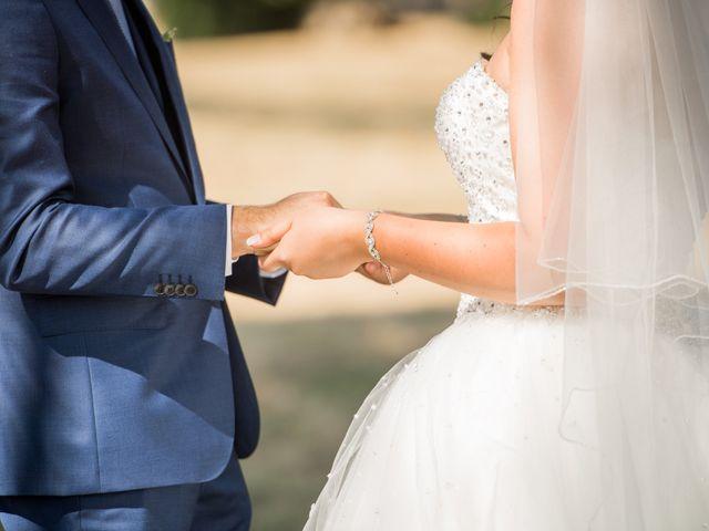 Le mariage de Benjamin et Camille à Pratviel, Tarn 24