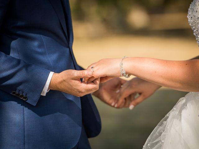 Le mariage de Benjamin et Camille à Pratviel, Tarn 25