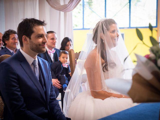 Le mariage de Benjamin et Camille à Pratviel, Tarn 30