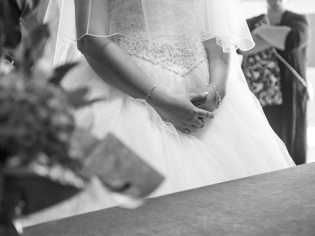 Le mariage de Benjamin et Camille à Pratviel, Tarn 31