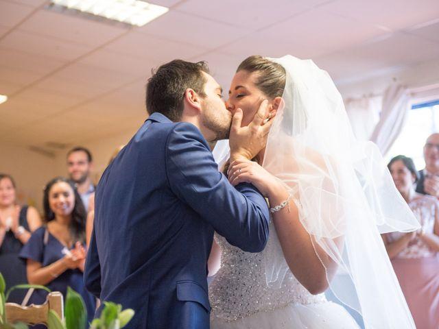 Le mariage de Benjamin et Camille à Pratviel, Tarn 34