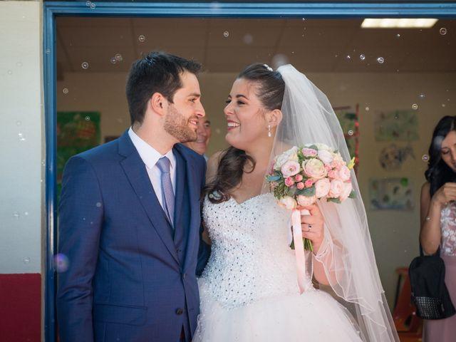 Le mariage de Benjamin et Camille à Pratviel, Tarn 35
