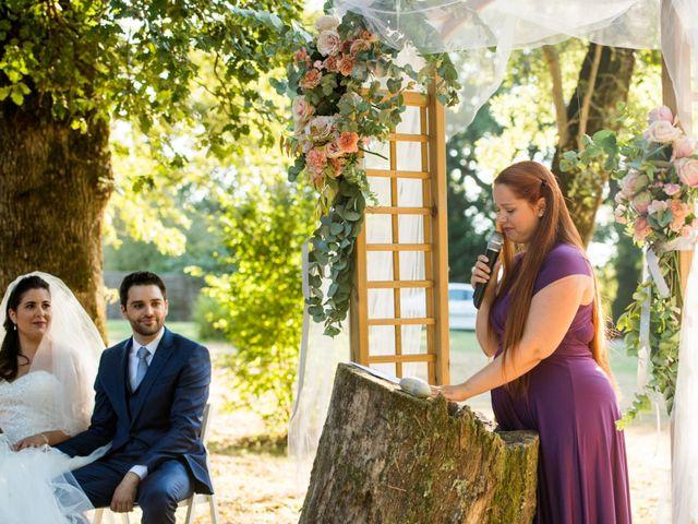 Le mariage de Benjamin et Camille à Pratviel, Tarn 39