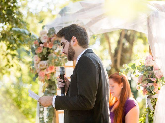 Le mariage de Benjamin et Camille à Pratviel, Tarn 42
