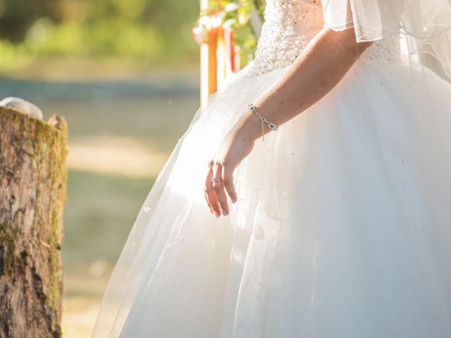 Le mariage de Benjamin et Camille à Pratviel, Tarn 45
